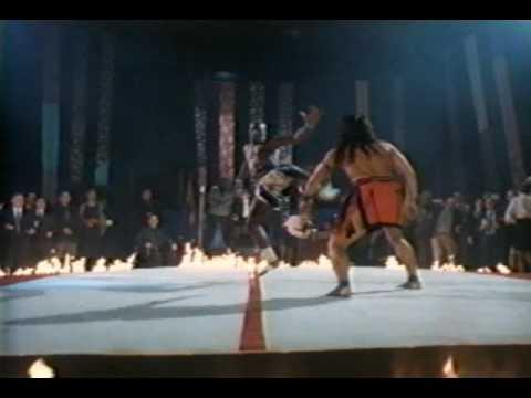 Random Movie Pick - Balance Of Power.1996 YouTube Trailer