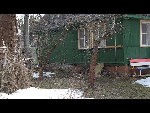 Утепление и ремонт дачного дома площадью 60 кв.м