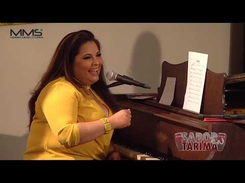 Zoilapianista & Her Latin Sound Band Bronx Music Heritage Center 08/18/18 Video #1