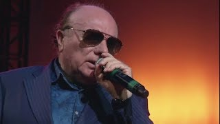 VAN MORRISON , TRANSFORMATION  ,LOS ANGELES 30.08.2017