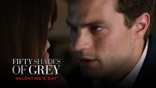The World of Christian Grey