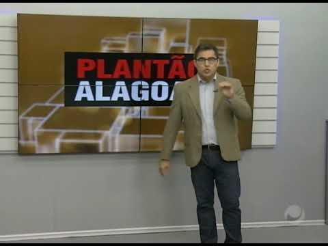 Plantão Alagoas (03/05/2018) - Parte 2