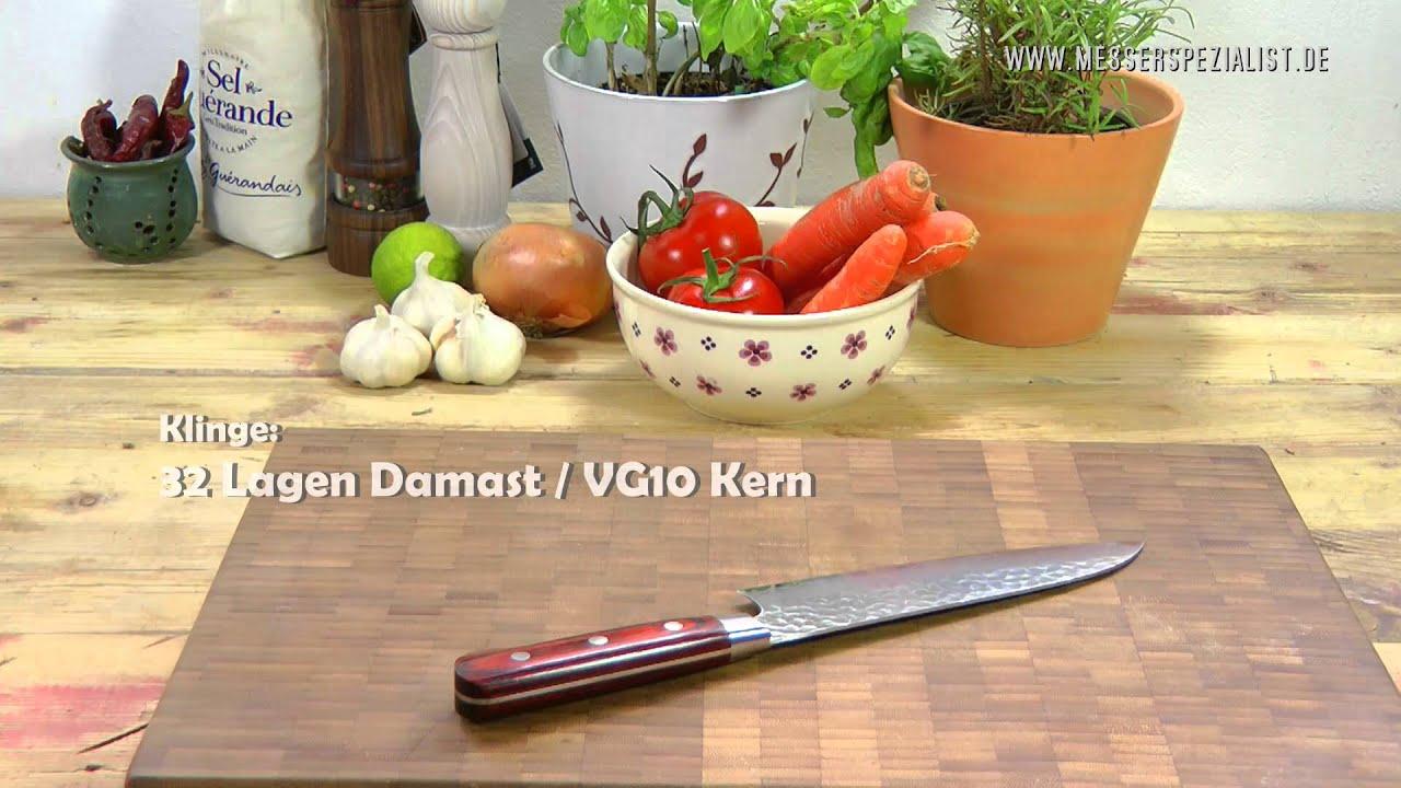 Wunderbar Kernküchenmesser Fotos - Küche Set Ideen - deriherusweets.info