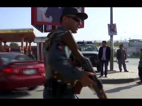 American, Australian Abducted by Gunmen in Kabul