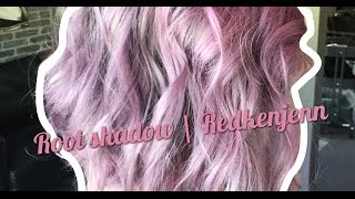 Redken City Beats with Color Gels Root shadow