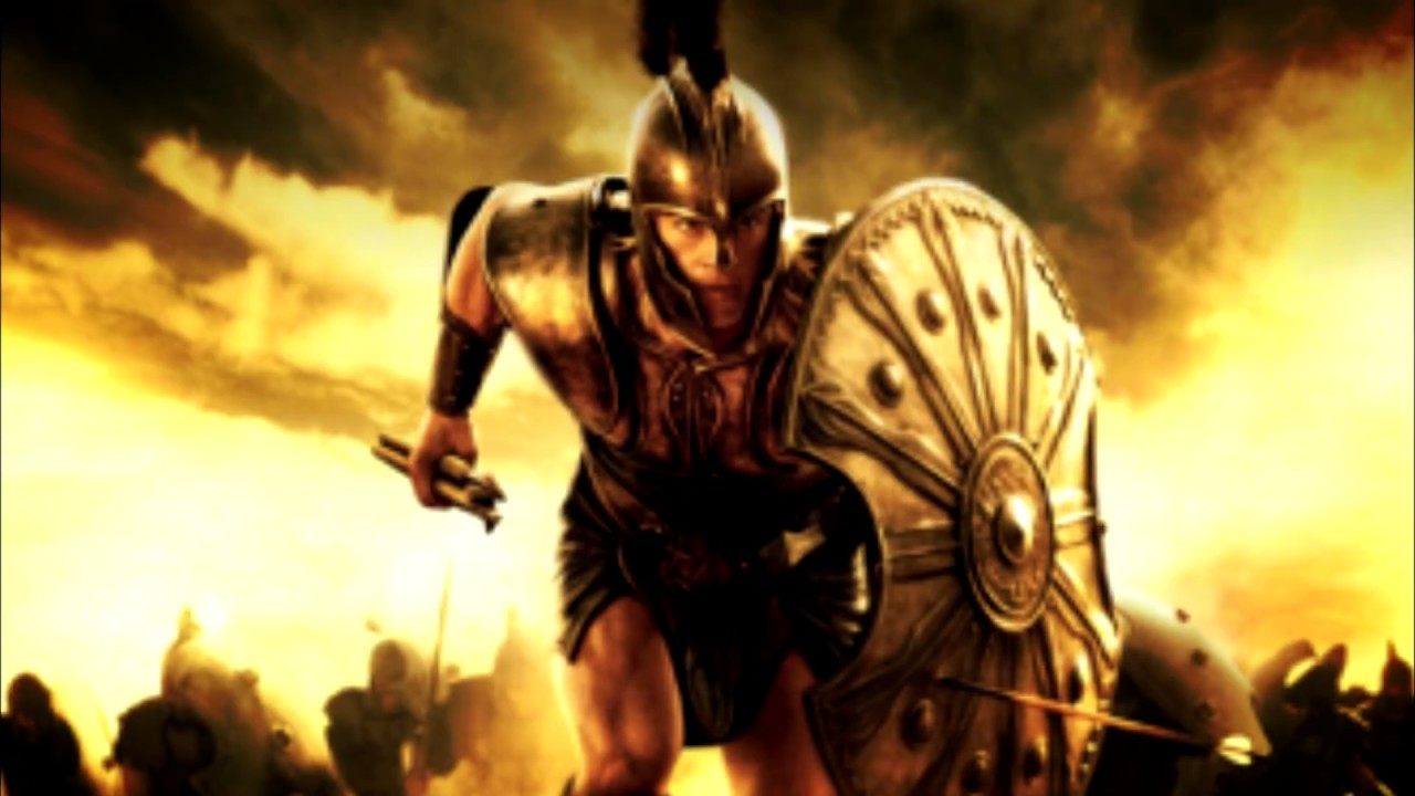 Warriors Of God Called To War!! MOTIVATIONAL!! - YouTube