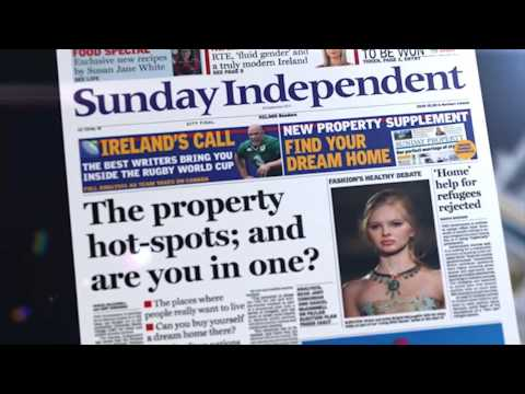 Sunday Independent: The Complete Read