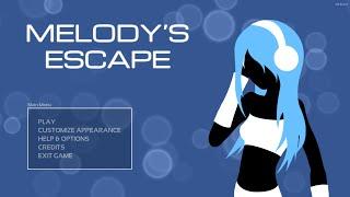 Melody's Escape: Homestuck - Cherubim - Carne Vale