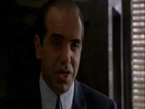 A Bronx Tale - Now You's Can't Leave(HQ)-subtitulos.flv
