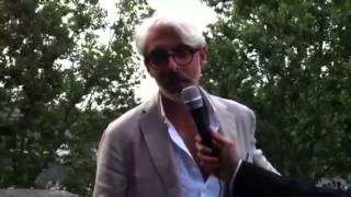 Intervista a Lupo Lanzara, Direttore Accademia Costume e Moda Roma.
