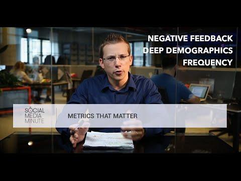 Social Media Minute: Secret Metrics (KPIs) That Brands Should Measure