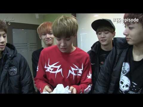 [Episode] 140218 It's a j-hope-ful day!