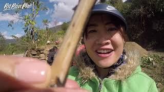 TÌNH CỜ GẶP LỄ TẢO MỘ CỦA NGƯỜI HMONG Ở Y TÝ - BÁT XÁT - LÀO CAI|Travel and Food