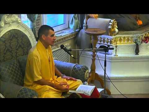 Шримад Бхагаватам 3.26.22 - Вальмики прабху