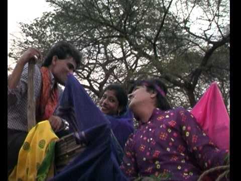 Chhattisgarhi Song - Goti Kaise Ke Maaru - Mor Sajna Ke Gaon