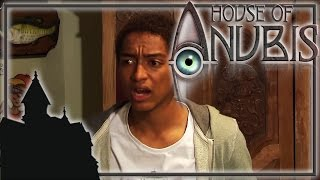 House of Anubis - Episode 42 - House of masks - Сериал Обитель Анубиса