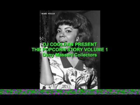 Popcorn Story Vol.1 -  INtroduce by DJ Cooldan