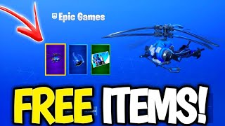 How To Get NEW PlayStation Plus Celebration Pack 6 For FREE! Fortnite Free Items! PS4 PLUS PACK 6!