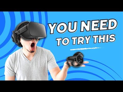 Oculus Rift Kopfhörer Entfernen