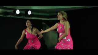 MARWA AND TUNA - BANJARA SCHOOL OF DANCE(JASHN-E-BANJARA)