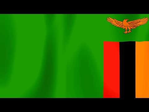 Zambia National Anthem (Instrumental)
