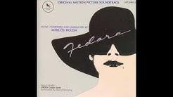 Fedora | Soundtrack Suite (Miklós Rózsa)
