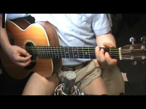 Im Not Saying -  Gordon Lightfoot -chords- fingerstyle - cover