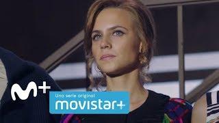 El día de mañana: Carme - Making of | Movistar+