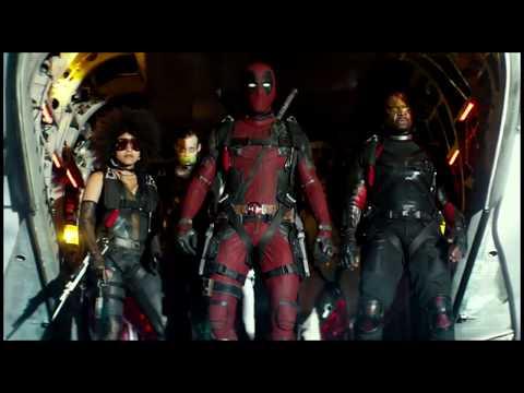 Brad Pitt Deadpool 2 Role Revealed