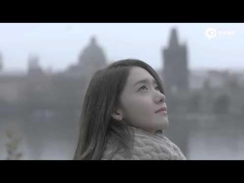 Qing Gen Wo Lian Luo MV携允儿共谱恋曲 李易峰 允儿 《请跟我联络》 新浪娱乐 新浪网