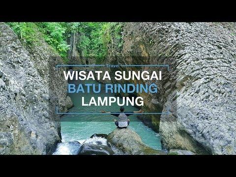 green-canyon-indonesia,-pesona-wisata-sungai-batu-rinding-lampung
