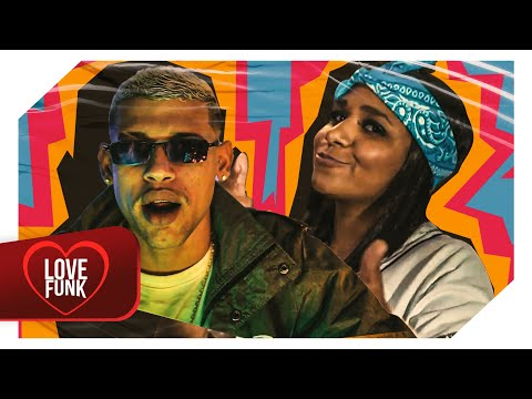 Tubah e MC Danny - Famosinha 2 (Vídeo Clipe Oficial)