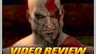 God of War Collection Review