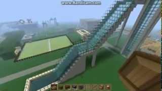 Водная горка в minecraft(Это мой первое видео , зацените) Поставьте лайки и подпишитесь) Ссылка на карту http://rghost.ru/46216257 Ссылка на..., 2013-05-24T04:30:01.000Z)