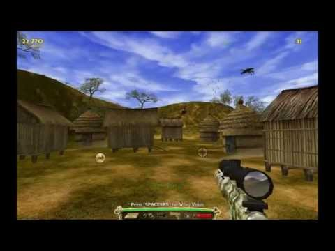 Remington Super Slam Hunting: Africa [PC]
