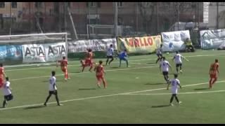 Finale-Savona 1-1 Serie D Girone E