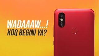 Review Xiaomi Mi A2 // Tidak Saya Rekomendasikan!