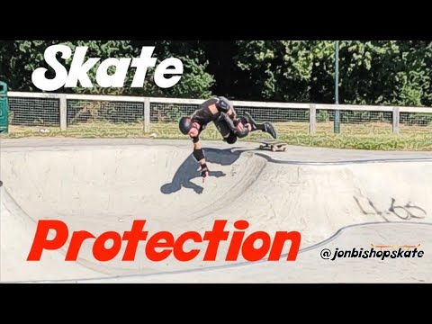 Intro To Skateboard And Safety Gear Youtube
