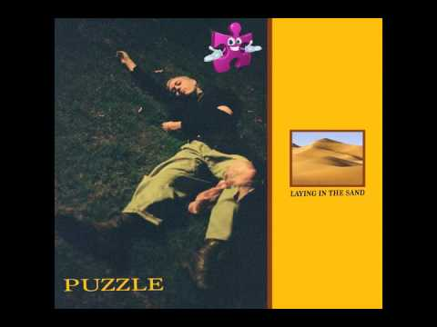 Puzzle - Laying In The Sand (Full Album)