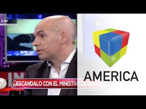 Rodríguez Larreta: Ojalá sea cierto que a Gollan le hackearon la cuenta