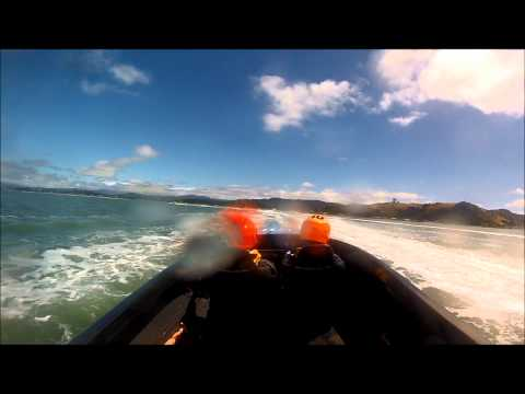 New Zealand Home Loans Offshore Racing #16