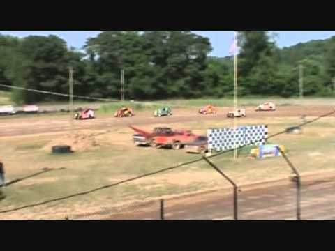 Blanket Hill 7-10-11 ModLite Heat 2
