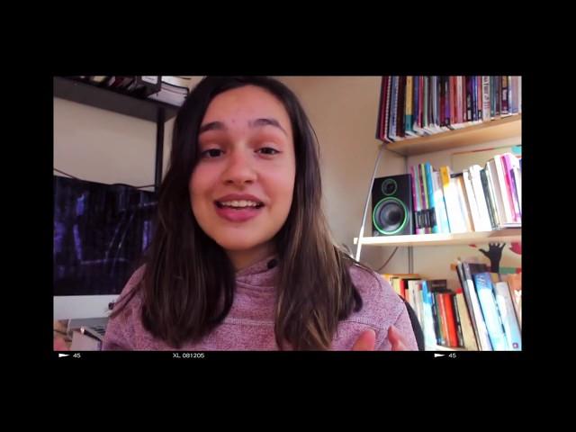 Gina from Asuncion, Paraguay