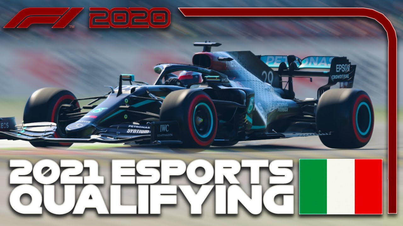 TRL Limitless: How Difficult Is It To Qualify For F1 Esports?