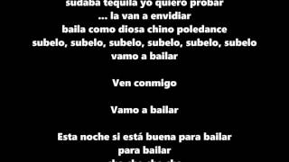 Deorro Bailar Feat Elvis Crespo Lyrics