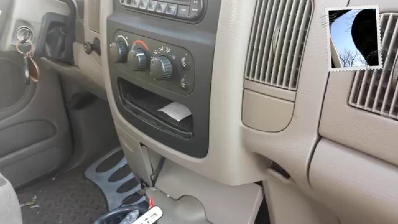 Maxresdefault on 2000 Dodge Dakota Sport