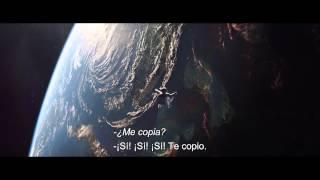 Video GRAVEDAD - Tráiler 5 Subtitulado HD - Oficial de Warner Bros. Pictures download MP3, 3GP, MP4, WEBM, AVI, FLV Oktober 2017