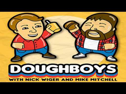 Doughboys -   Original Tommy's with Jim Woods