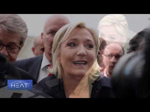 The Heat: Marine Le Pen – France's next president? Pt 2