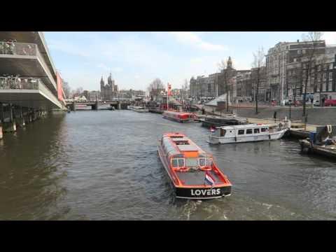 Amsterdam Trip March 2016